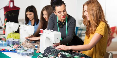 3 Reasons to Improve Your Sewing Skills, Onalaska, Wisconsin