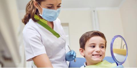 What is Dental Fluorosis?, Olive Branch, Mississippi