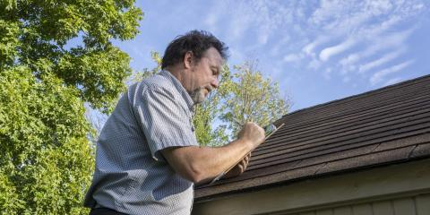 4 Signs You Need a Roof Replacement, Lincoln, Nebraska