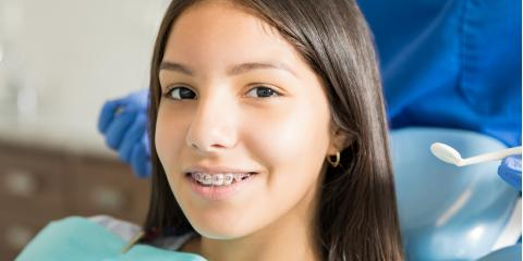What Are the Differences Between Invisalign® & Braces?, Oak Ridge, North Carolina