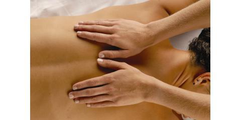 Relax & Alleviate Chronic Pain With Therapeutic Massage From Olo Acupuncture, Manhattan, New York