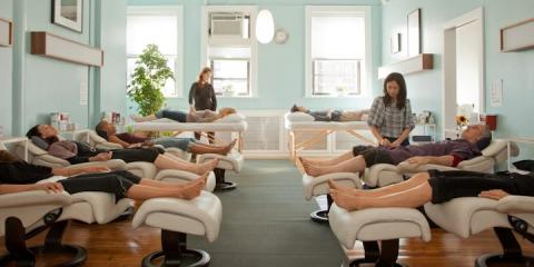 What You Need to Know About Holistic Alternative Medicine For Stress Relief, Manhattan, New York