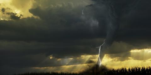 How to Prepare for Missouri Tornadoes, West Plains, Missouri
