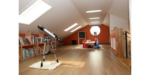La Crosse Home Improvement Experts Explain the Importance of Attic Insulation , La Crosse, Wisconsin