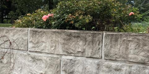 3 Reasons to Add a Retaining Wall to Your Yard, West Plains, Missouri