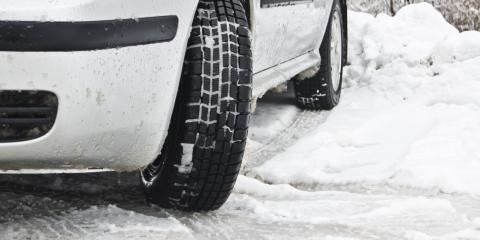 3 Auto Maintenance Tips to Prepare for Winter, Lincoln, Nebraska
