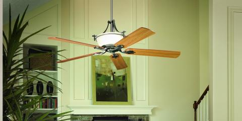Cool down with a great deal on a new ceiling fan. , Loveland, Ohio