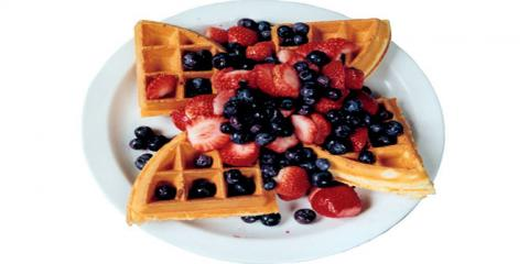 Best Breakfast Spots In Westchester, Manhattan, New York
