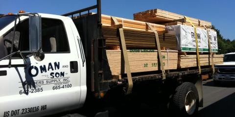 Oman & Son Builders Supply, Hardware & Tools, Shopping, Long Beach, Washington