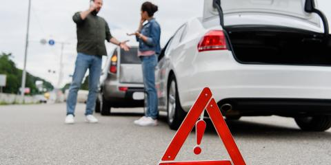 How to Handle a Car Crash That Occurs Out of State, Omaha, Nebraska