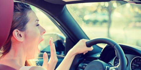 The 4 Most Dangerous Days to Be on the Road, Omaha, Nebraska