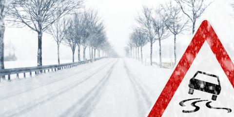 The Importance of Winterizing Your Car Explained by Omaha's Insurance Experts, Omaha, Nebraska