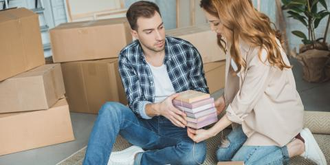 3 Easy Tips For Moving a Home Library, Omaha, Nebraska