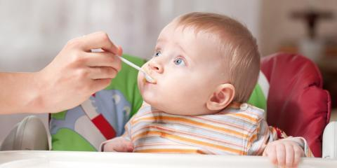 AAP Issues New Guidelines for Preventing Peanut Allergies in Your Child, Omaha, Nebraska