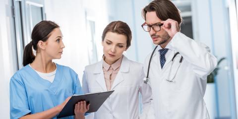 5 Common Injuries Nurses May Experience on the Job, Omaha, Nebraska