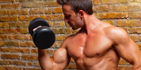 3 Health Benefits of Bodybuilding, Omaha, Nebraska