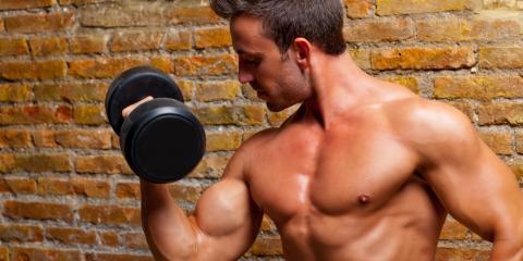 3 Health Benefits of Bodybuilding, Omaha, Nebraska