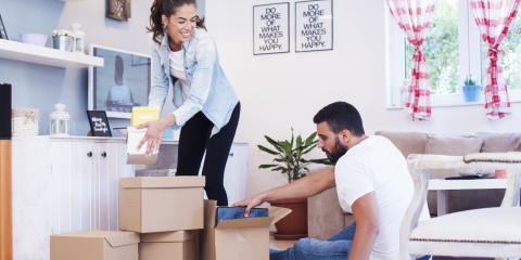 5 Nonessential Items to Toss Before You Move, Omaha, Nebraska