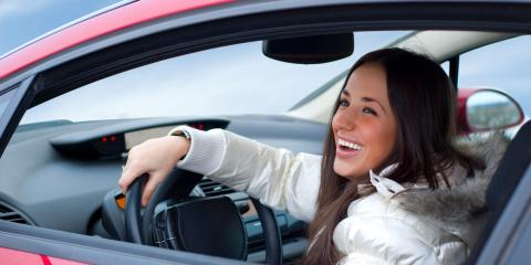 Winter Driving Do's & Don'ts for Teens, Omaha, Nebraska