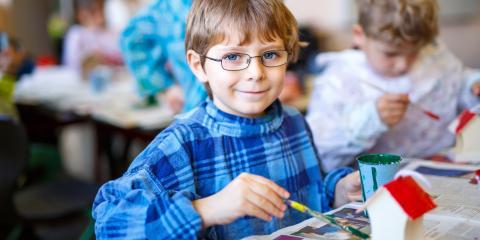 5 Ways Children Benefit From Daycare, Omaha, Nebraska