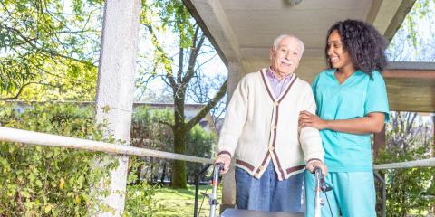 4 Qualities to Look for in a Nursing Home, Omaha, Nebraska