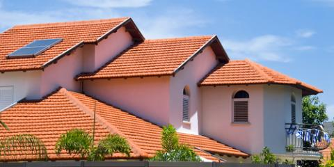 Omaha Roofing Contractors Share 3 Ways To Select The Perfect Color For Your  Roof Omaha
