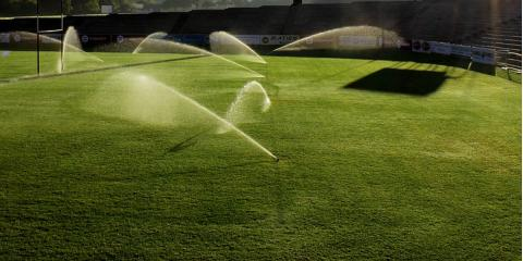 3 Benefits of Sprinkler System Installation, Chalco, Nebraska