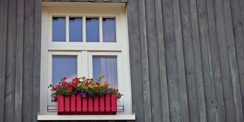 How to Weatherproof Your Windows & Protect Your Home From Storm Damage, Omaha, Nebraska