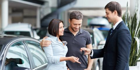 4 Tips for Maximizing a Car's Trade-In Value, Omaha, Nebraska