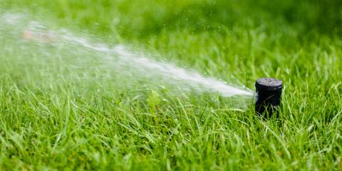 Choosing the Right Irrigation System for Your Home, Chalco, Nebraska