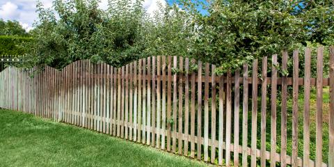 3 Signs You Should Replace Your Fence, Omaha, Nebraska