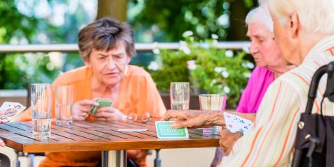 Understanding Environmental Conditions in Nursing Homes, Omaha, Nebraska