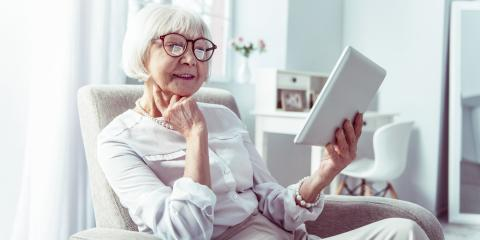 How to Stay Connected to Loved Ones in Nursing Homes, Omaha, Nebraska