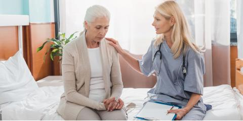 5 Nebraska Nursing Home Regulations You Should Know About, Omaha, Nebraska