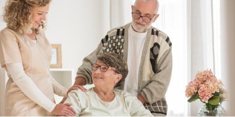 How to Help Your Senior Loved One After Nursing Home Abuse, Omaha, Nebraska