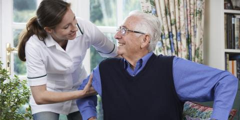 What Are the Dangers of Poor Oral Health in Nursing Homes?, Omaha, Nebraska