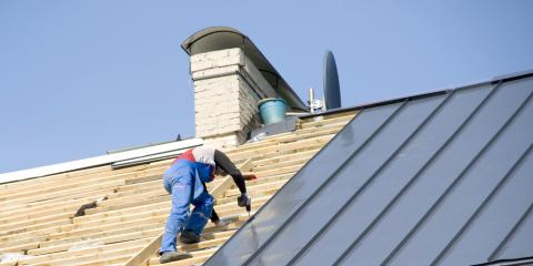 4 Helpful Tips for Filing a Roofing Insurance Claim, Omaha, Nebraska