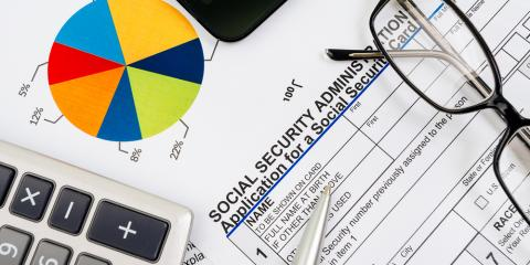 Does Lung Disease Qualify You for Social Security Benefits?, Ralston, Nebraska