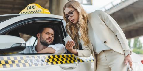 3 Standout Qualities Taxi Drivers Should Possess, Lincoln, Nebraska