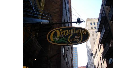 Enjoy a Great Night Out at an Authentic Irish Pub in Cincinnati, Cincinnati, Ohio