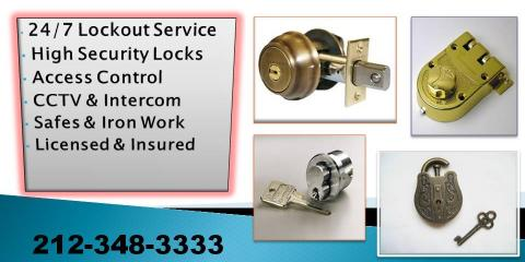 What to Look for in Your 24-Hour Locksmith , New York, New York