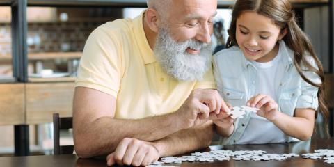 4 Memory-Stimulating Activities for Seniors, Omro, Wisconsin