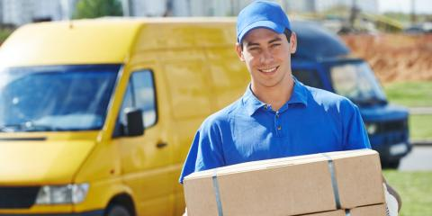4 Reasons to Use a Local Courier Service, Bloomington, Minnesota