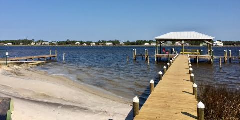 On Golden Pond Opens 3-night Minimum Stays!, Gulf Shores, Alabama