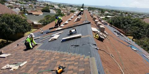 On Top Roofing LLC, Roofing, Services, Mililani, Hawaii