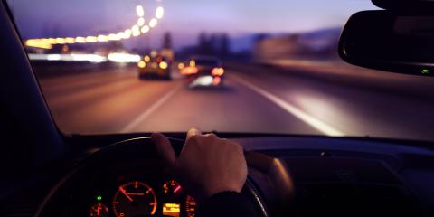 3 Tips for Driving at Twilight, ,
