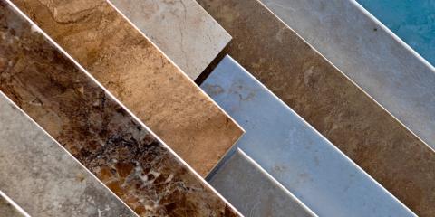 Top 5 Benefits of Ceramic Tile, Onalaska, Wisconsin
