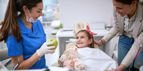 How Do Stainless Steel Crowns Help Kids?, Onalaska, Wisconsin