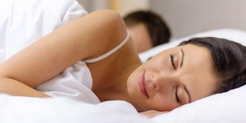 Why Your Chiropractor Pushes Good Sleeping Habits, Onalaska, Wisconsin