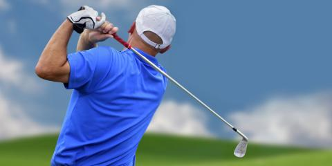 5 Fantastic Health Benefits of Golf, Onalaska, Wisconsin